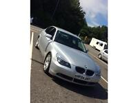 BMW 530 Diesel Automatic
