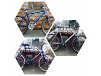 BIKES TO SELL