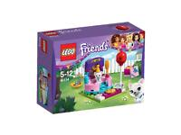 Lego friends part styling