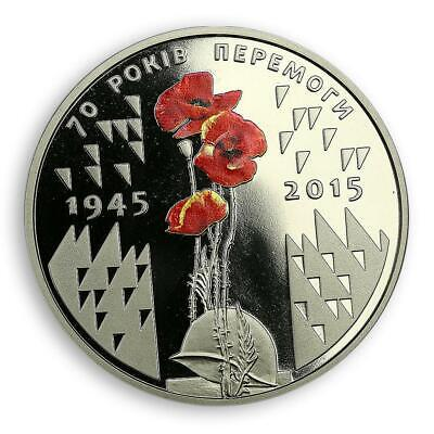 """/"""" 2012 year Ukraine,5 hryven coin /""""Gutnik Glass Blower"""