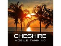 Mobile Spray Tanning
