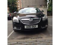 Vauxhall Insignia 2.0 CDTi 16v SRi 5dr automatic PCO ready 85,000miles