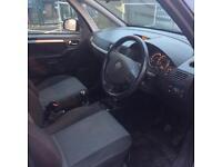 Vauxhall Meriva 1.7CDTi 2006