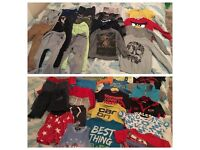 Boys clothes 3/4 years old