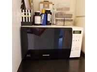 Samusng microwave