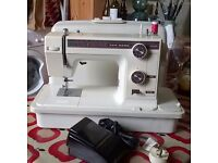 Electric Sewing machine Excellent condition