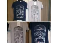 Mens Moncler t-shirt