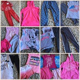 Designer girls spring summer bundle 7-8 years all you need!
