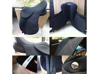 Saddle for Sale - as new fantastic bargain