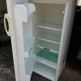 Zanussi tall fridge
