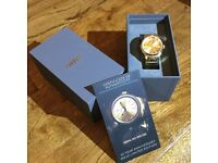 Nite MX10 10 YEAR Anniversary Limited Edition watch