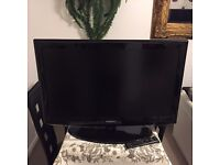 """37"""" Samsung LE37R88BD Full HD LCD TV with Freeview"""