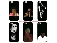 iPhone 6/6s phone case with design of your favorite artists