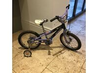 Specialized childrens first bike