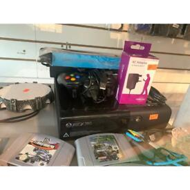 Xbox 360 4gb working - cleanse sale
