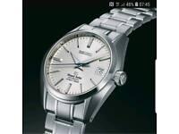 WANTED mens watch Seiko, Casio, Citizen, Tissot, Orient, TAG-Huer