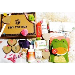 Perfect baby shower gift - organic products Thornleigh Hornsby Area Preview