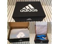 Brand new Adidas Alphabounce Blue, Great Xmas present