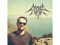 Looking for a black metal drummer