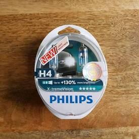 Philips X-tremeVision Headlights