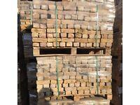 RECLAIMED LONDON YELLOW BRICKS (Pack of 600 Bricks) | £0.77/Brick
