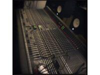 Recording/ Rehearsal Studio Space Bristol