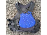 Astral Lifejacket Kayaking/Canoe - S/M adult