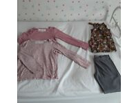 Girls Clothes Age 8yrs ***BARGAIN***