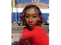 ****AFFORDABLE AFRO CARIBBEAN & EUROPEAN HAIRDRESSER IN BIRMINGHAM***