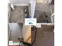 Professional Carpet Cleaning(Steam Clean)🔹Call Us for Free Estimate!
