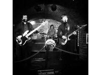 Bassist Needed for 'Ladies' 3 piece alt pop rock band