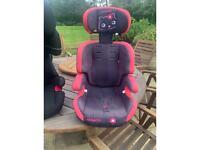 COSATTO car seat ..used