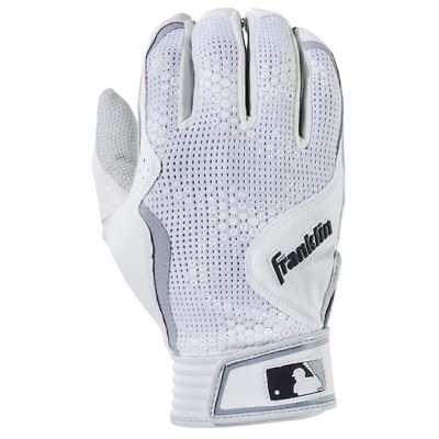 Franklin Sports MLB Baseball Batting Gloves - Freeflex Serie
