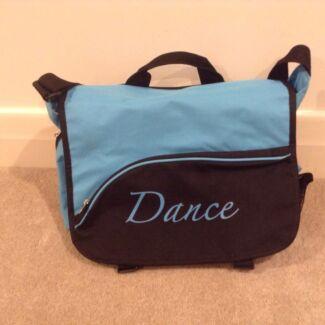 Energetiks Dance Bag