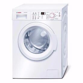 BRAND NEW Bosch Serie | 6 Washing Machine WAQ283S1GB rpp £549 open to offers