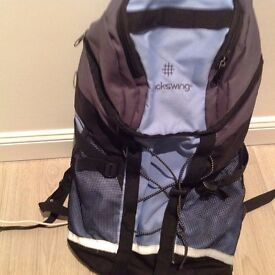 fr sale small rucksack ideal for day walkers ramblers