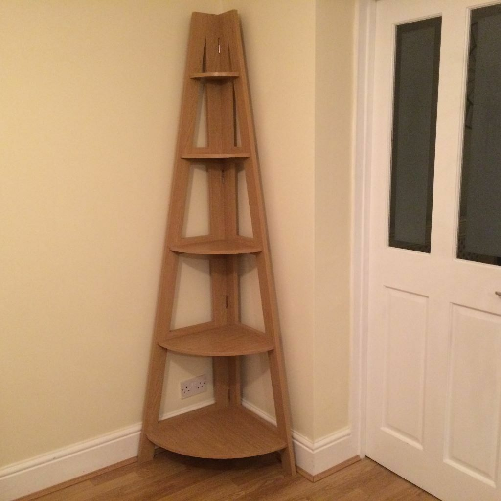 Corner Shelf For Dining Room