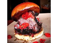 SMOKESTAK are looking for a KITCHEN PORTER