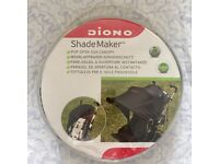 Diono Sun Shade / Canopy for Pushchairs