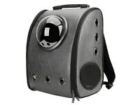 Pet Backpack BRAND NEW FREE POSTAGE