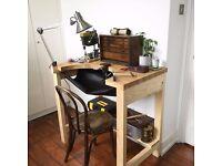Handmade Jewellery Workbench for sale