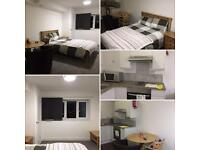 Studio Flat available Till End of July!