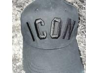 Brand New Dsquared Icon Cap