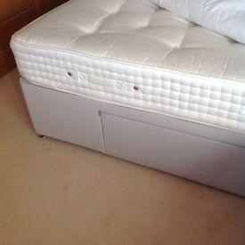 5ft Dreams Posturepaedic Luxury storage bed