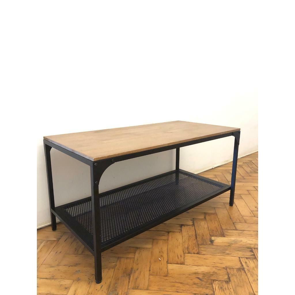 Fantastic Fjallbo Coffee Table Ikea In Islington London Gumtree Ibusinesslaw Wood Chair Design Ideas Ibusinesslaworg