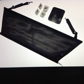 Load retention / dog guard net for ford mondeo my 4 estate
