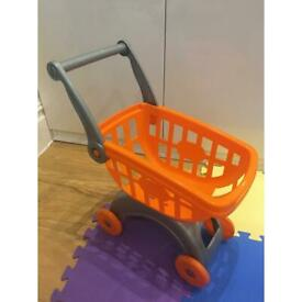 Baby Shopping cart