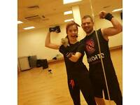 STRONG by ZUMBA Music-Led High Intensity Interwal Training in Solihull and Sheldon