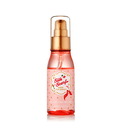 ETUDE HOUSE* Silk Scarf Repair Hair Essence  60ml -Korea cosmetics