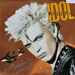 Billy Idol - Whiplash Smile (536999612)